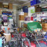 solution pour garage encombré grâce à la location de box